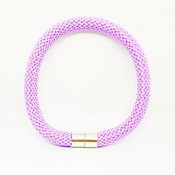 Segeltau Armband Pink